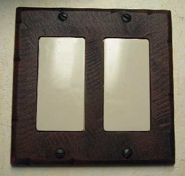 Decorative Switch Plates