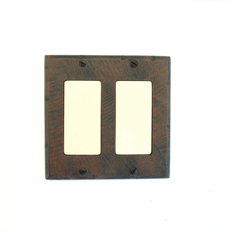 Wrought Iron Switchplates And Outlet Covers Paso Robles